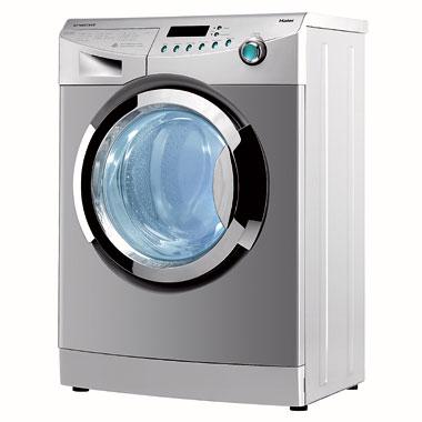 electronic washing machine