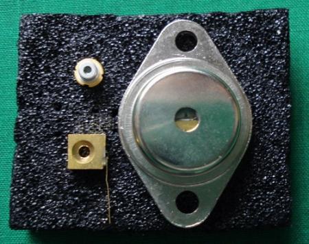 Laser diode 3w