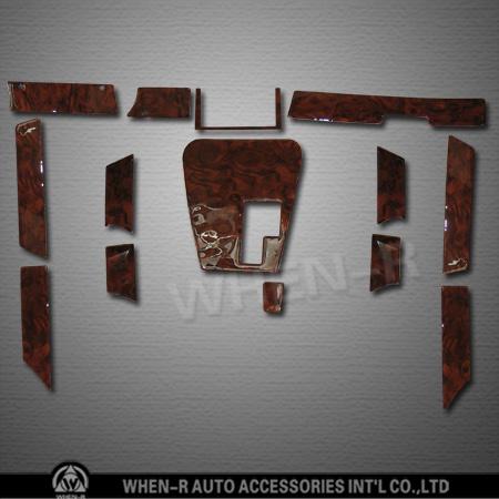 Car Interior Wood Trim Taiwan China Supplier Manufacturer