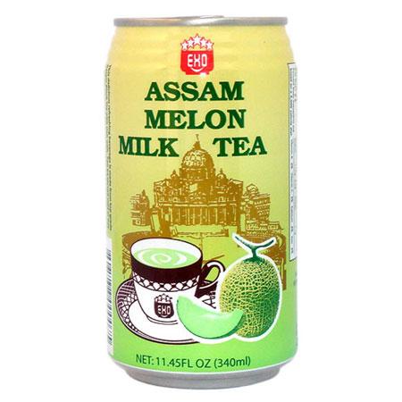 Milk Tea, Assam Melon Milk Tea - Milk Tea, drink, Health