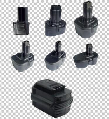 DeWalt DCD920KX 14.4V XRP 1/2 Inch Drill/Driver Kit (Replacement