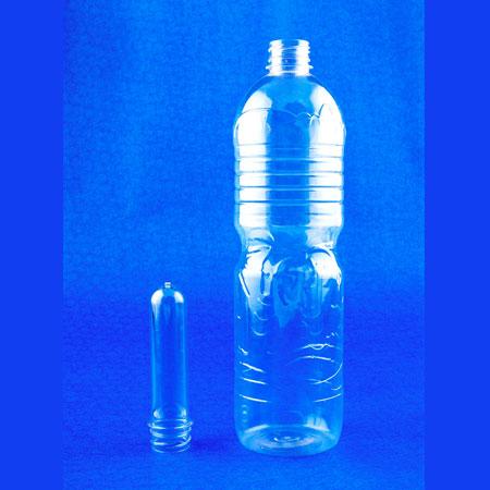 Plastic Bottle Preform 30 25 32 5g Pet Preforms