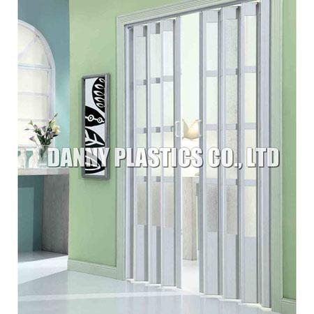 Vinyl Accordion Door Dgd 4 02 Plastic Folding Door Vinyl