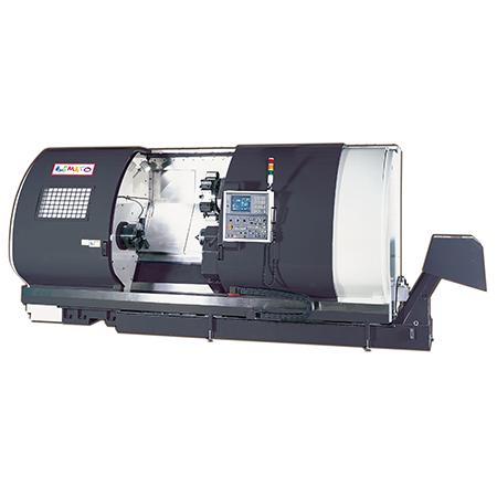 Lathe CNC Machine, BMT 31SS - CNC Lathe Machine, Lathe CNC