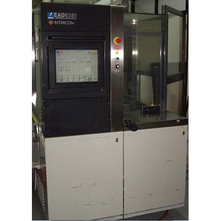 Wafer Dicing Machine, Disco EAD6361 - Wafer Dicing Machine