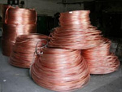 Cu-OF Wire (Oxyacid Free Copper Wire, OFC) , C1020, C1102 - Cu-OF