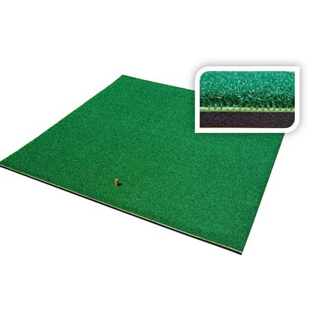mat oozes quality professional golf practice world mats net forb sports hitting range driving pro