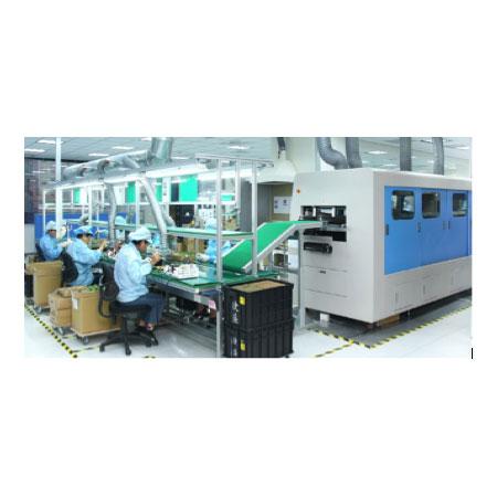 Printed Circuit Board Assembly Process, 1-1 PCB Assembly - PCB